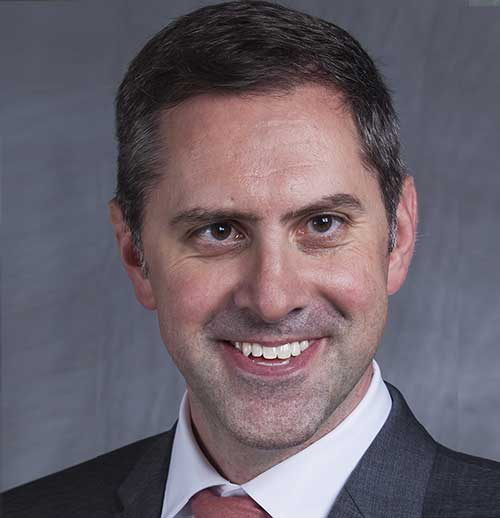 Greg Leding