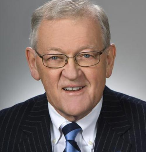 Jerry Stebelton
