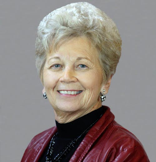 Joyce Chandler
