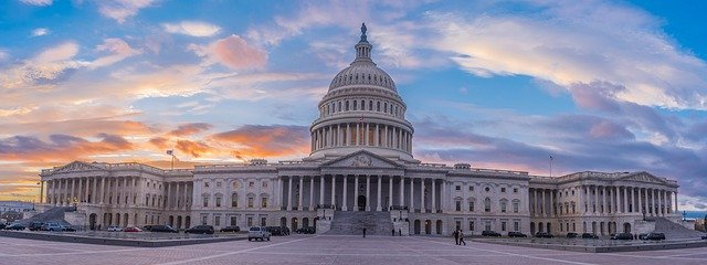 A Tale Of Bipartisanship In Congress — No, Seriously
