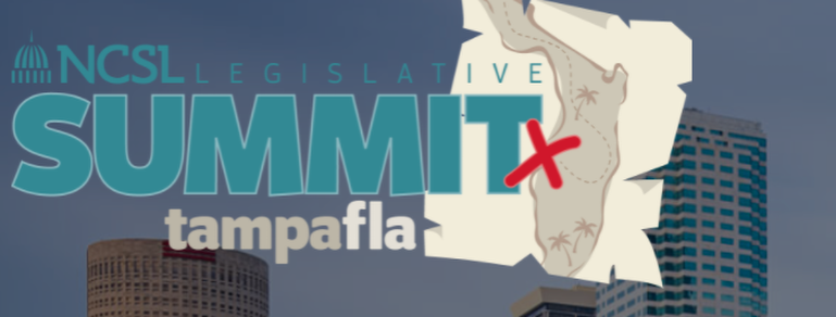Next Generation to attend the 2021 NCSL Legislative Summit